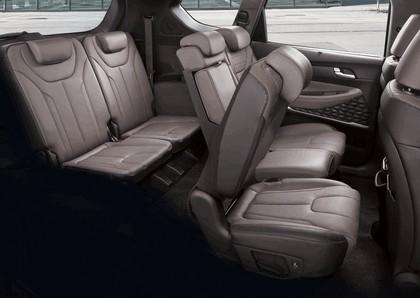 2019 Hyundai Santa Fe 111
