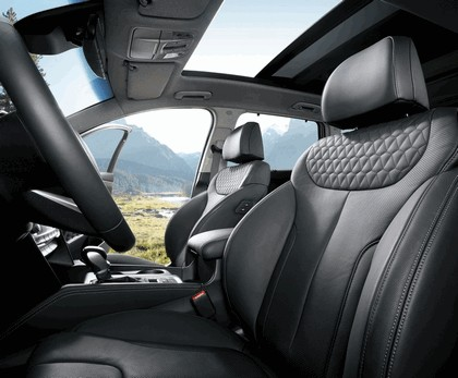 2019 Hyundai Santa Fe 119