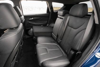 2019 Hyundai Santa Fe 123