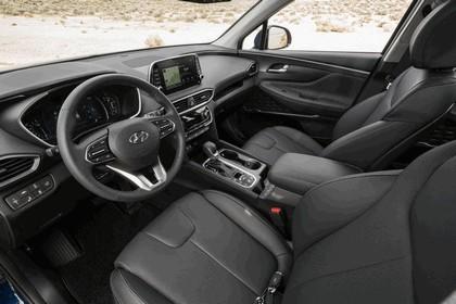 2019 Hyundai Santa Fe 127