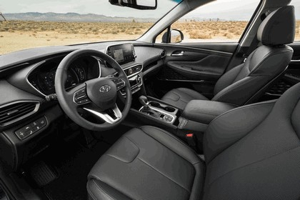 2019 Hyundai Santa Fe 128