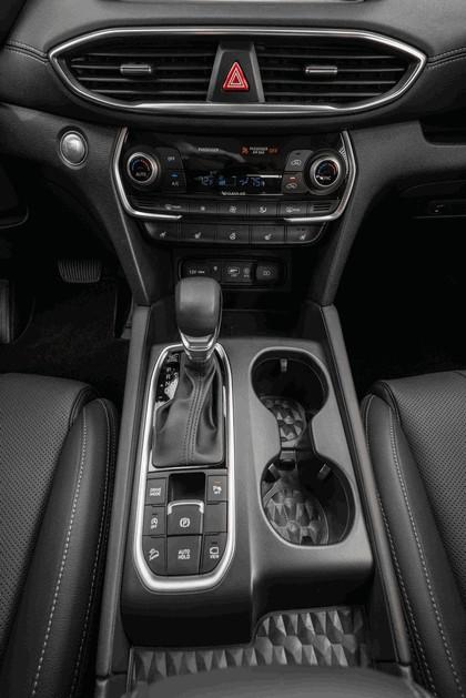 2019 Hyundai Santa Fe 134