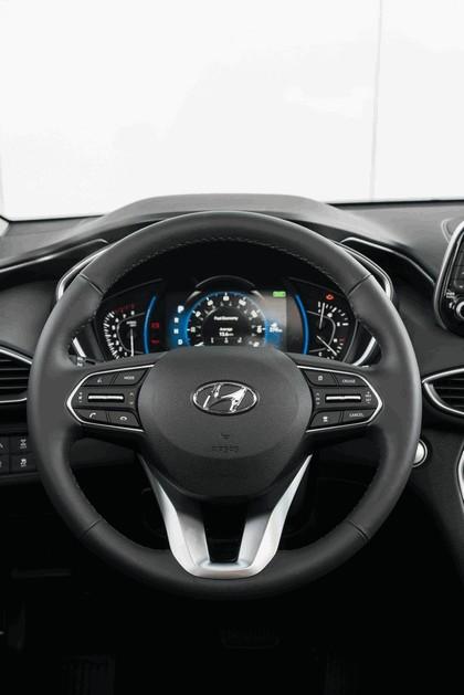 2019 Hyundai Santa Fe 141