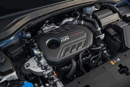 2019 Hyundai Santa Fe 143