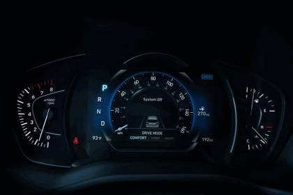 2019 Hyundai Santa Fe 155