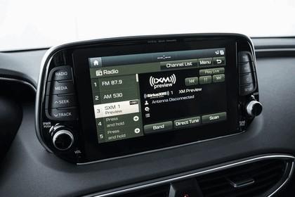 2019 Hyundai Santa Fe 160