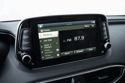 2019 Hyundai Santa Fe 161
