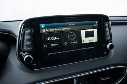 2019 Hyundai Santa Fe 170