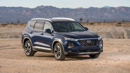 2019 Hyundai Santa Fe 9
