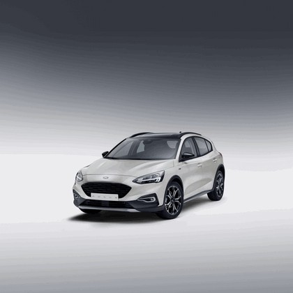 2018 Ford Focus Active 21