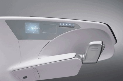 2007 Toyota i-Real concept 12