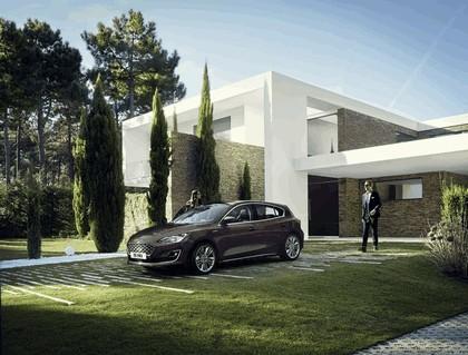 2018 Ford Focus Vignale 4