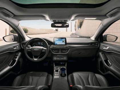 2018 Ford Focus Vignale 30