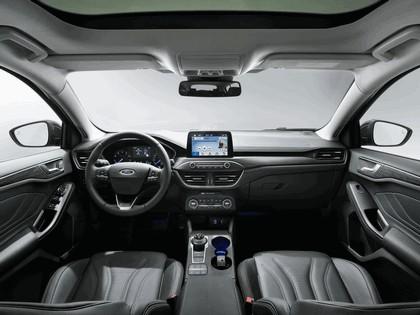 2018 Ford Focus Vignale 32