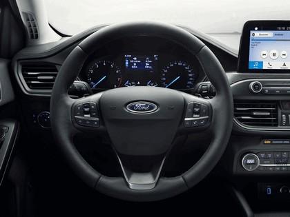 2018 Ford Focus Vignale 33