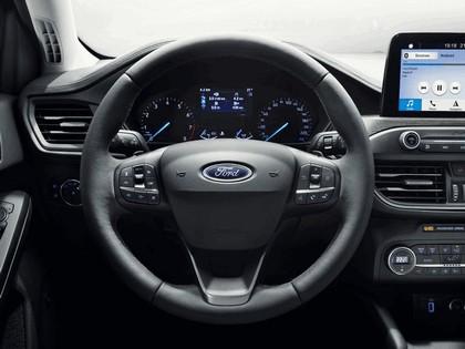 2018 Ford Focus Vignale 34