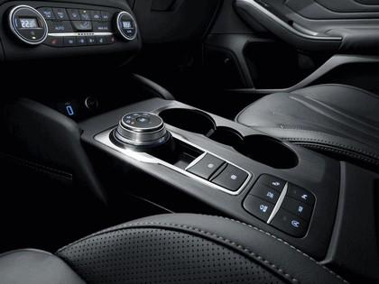2018 Ford Focus Vignale 40