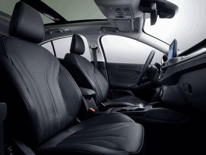 2018 Ford Focus Vignale 41