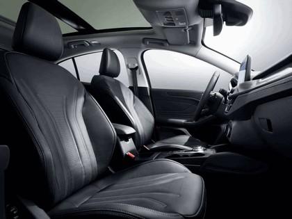 2018 Ford Focus Vignale 42