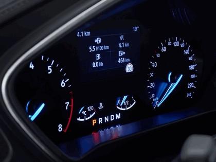 2018 Ford Focus Vignale 49