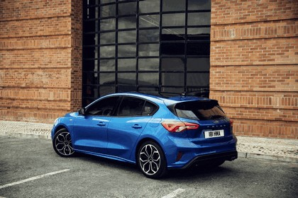 2018 Ford Focus ST-line 60