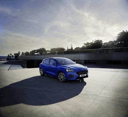 2018 Ford Focus ST-line 62