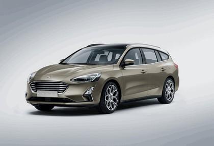 2018 Ford Focus SW Titanium 1