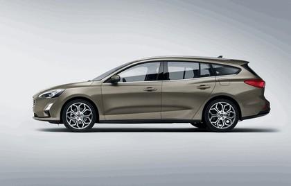 2018 Ford Focus SW Titanium 2