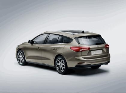 2018 Ford Focus SW Titanium 3