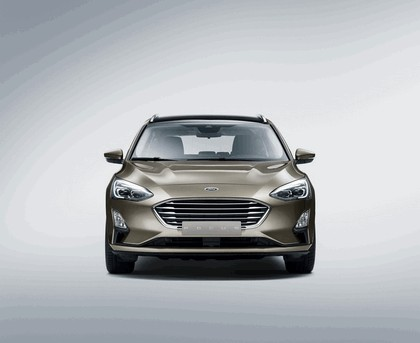 2018 Ford Focus SW Titanium 5