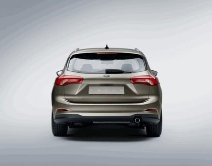 2018 Ford Focus SW Titanium 6