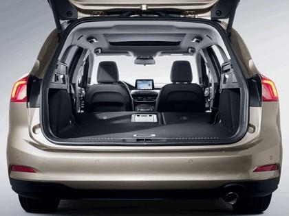 2018 Ford Focus SW Titanium 7