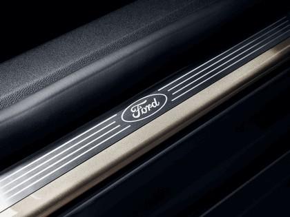 2018 Ford Focus SW Titanium 9