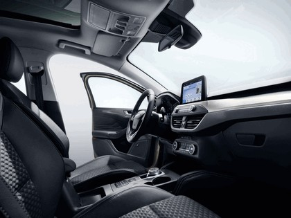 2018 Ford Focus SW Titanium 13