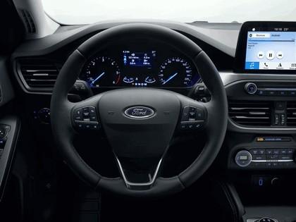 2018 Ford Focus SW Titanium 23