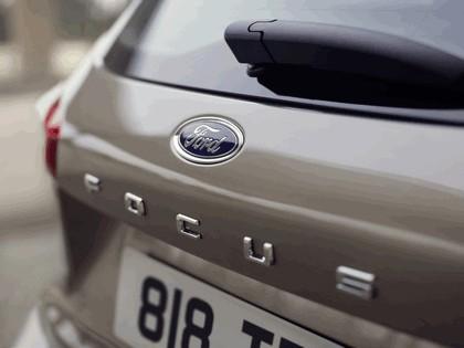 2018 Ford Focus SW Titanium 37