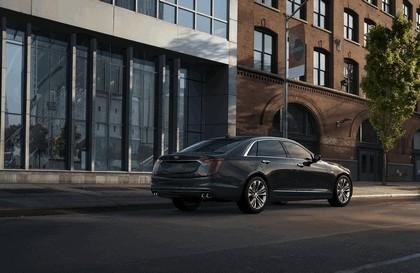 2019 Cadillac CT6 V-Sport 3