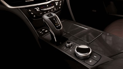 2019 Cadillac CT6 V-Sport 10