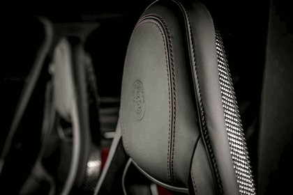 2018 Alfa Romeo Giulia Quadrifoglio Nring 19