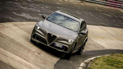 2018 Alfa Romeo Stelvio Quadrifoglio Nring 7