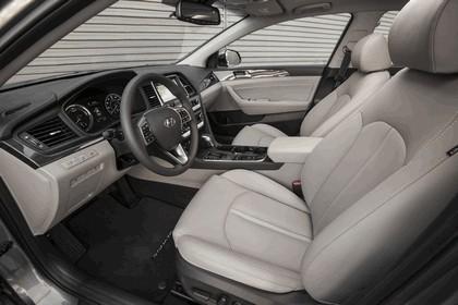 2018 Hyundai Sonata Hybrid 10