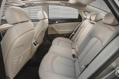 2018 Hyundai Sonata Hybrid 11