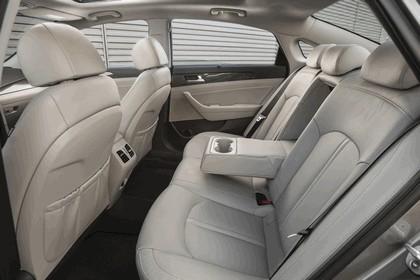 2018 Hyundai Sonata Hybrid 12