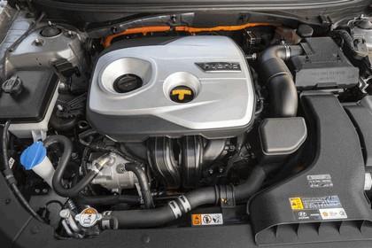 2018 Hyundai Sonata Hybrid 14