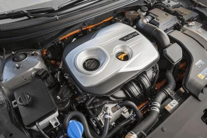 2018 Hyundai Sonata Hybrid 15