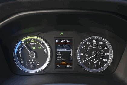2018 Hyundai Sonata Hybrid 19
