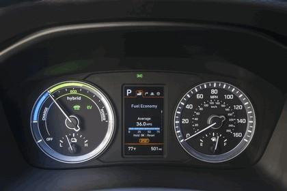 2018 Hyundai Sonata Hybrid 20