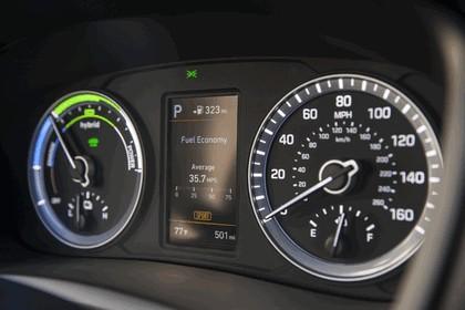 2018 Hyundai Sonata Hybrid 21