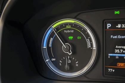 2018 Hyundai Sonata Hybrid 22