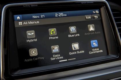 2018 Hyundai Sonata Hybrid 26